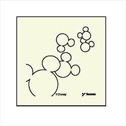 ディズニーキャラクター カクテルブロック ミッキー[CB-D1W/DN/BL]